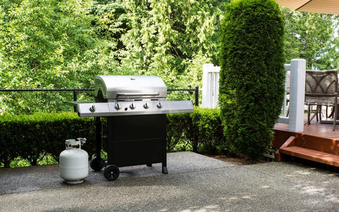 4 Grilling Safety Tips for Your Summer Cookouts