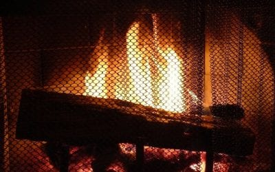 7 Helpful Tips for Winter Fire Safety